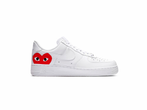AIR FORCE ONE COMME DES GARCONS