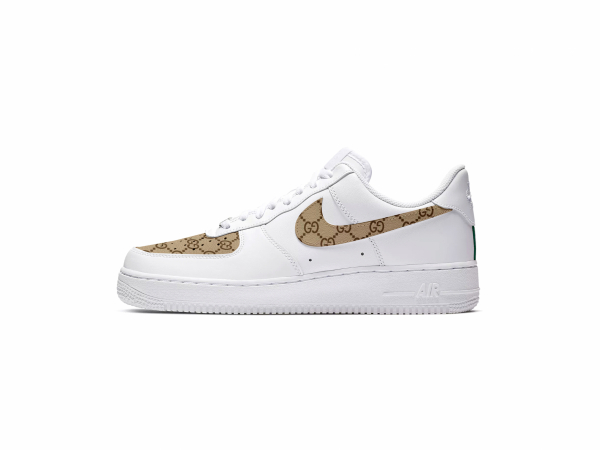 AIR FORCE ONE GUCCI