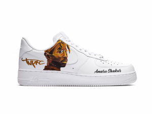 AIR FORCE 1 TUPAC