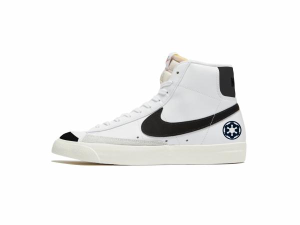 Nike Blazer Star Wars SormTroopers